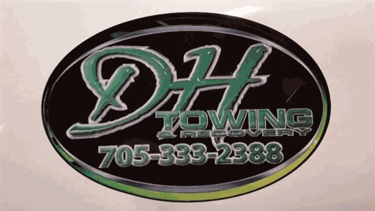 DH Towing