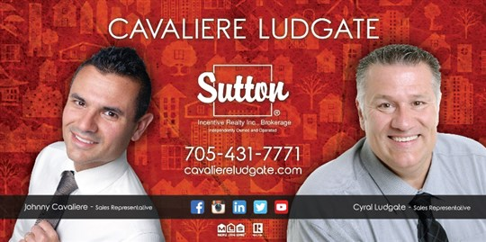 Sutton Realty - Cavaliere Ludgate