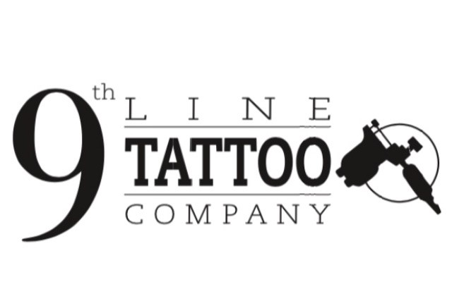 9TH Line Tattoo Company