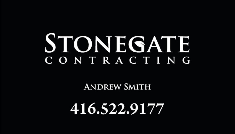 StoneGate Contracting